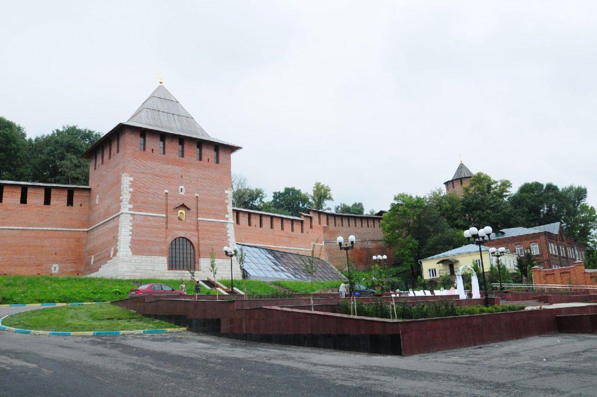 Тайна Зачатьевской башни: почему ее считали проклятой?