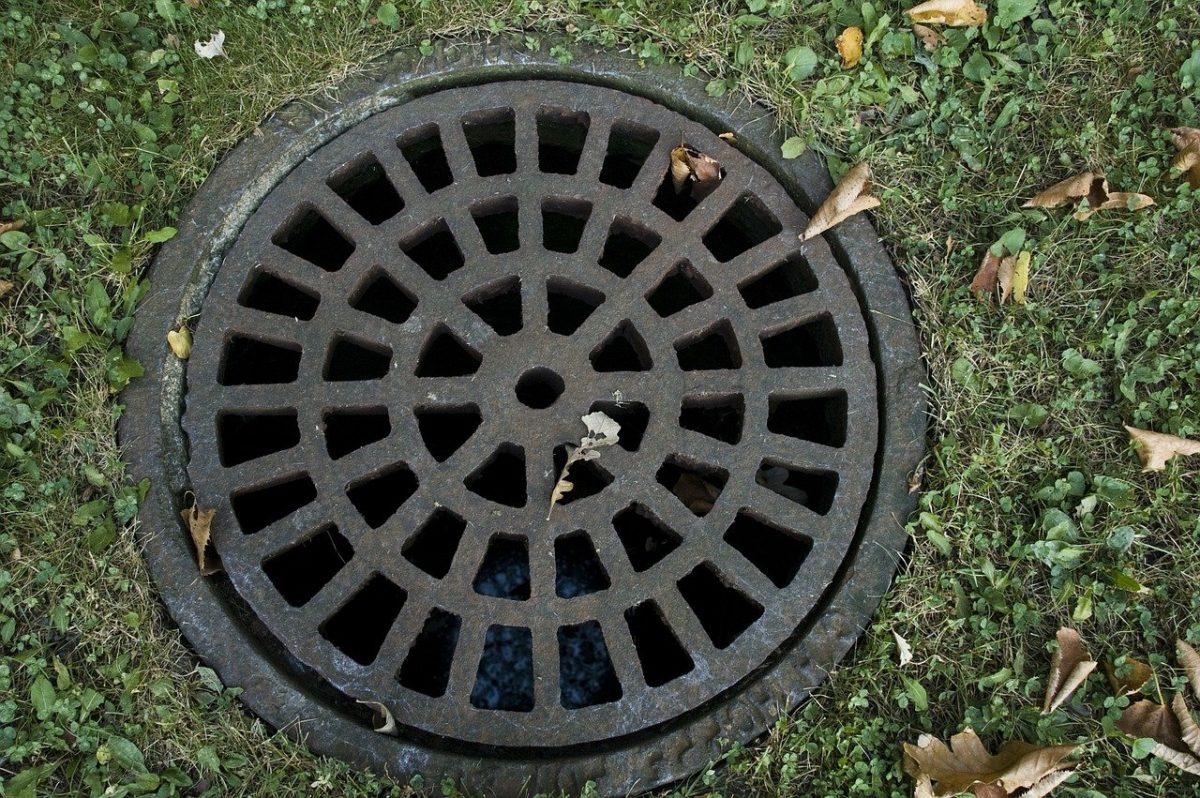 Более 70 водопроводных и канализационных люков было украдено в Нижегородской области в этом году