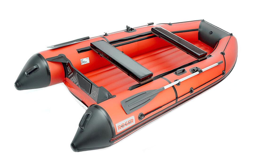 Лучшие лодки ПВХ для рыбалки