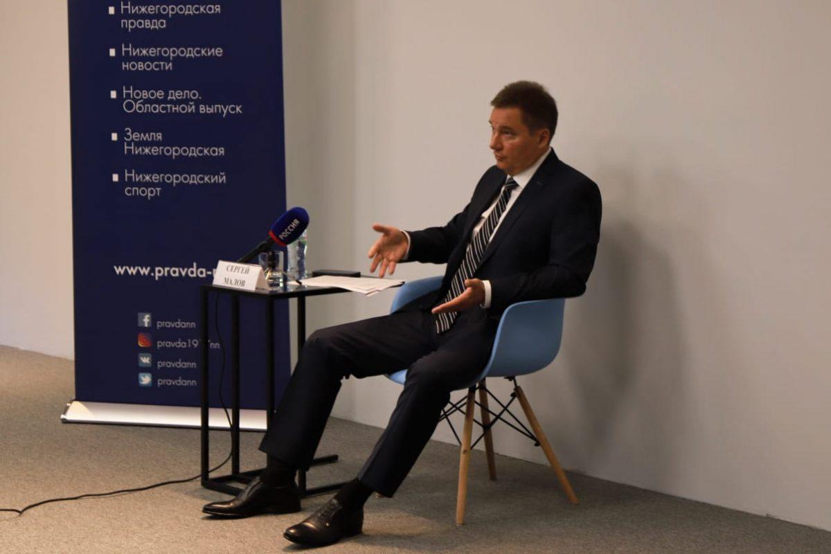 Представитель МИДа Сергей Малов посоветовал воздержаться от спонтанных выездов за пределы России