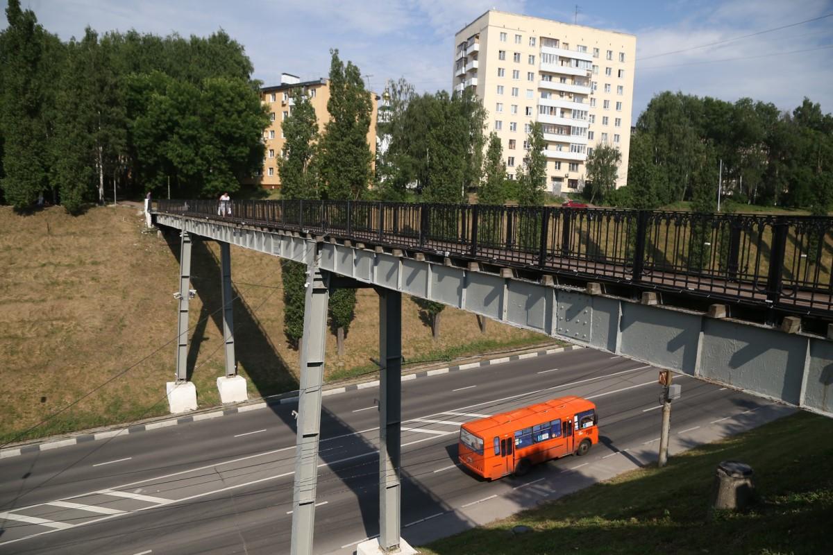 Реестр работ уличных художников появится в Нижнем Новгороде