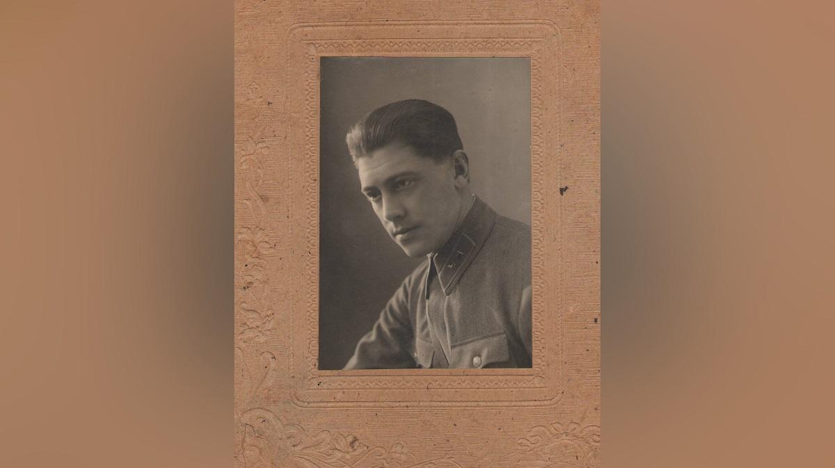 Орденоносец Миловский: основатель первого нижегородского шахматно-шашечного кружка для детей познакомился с сыном только после войны