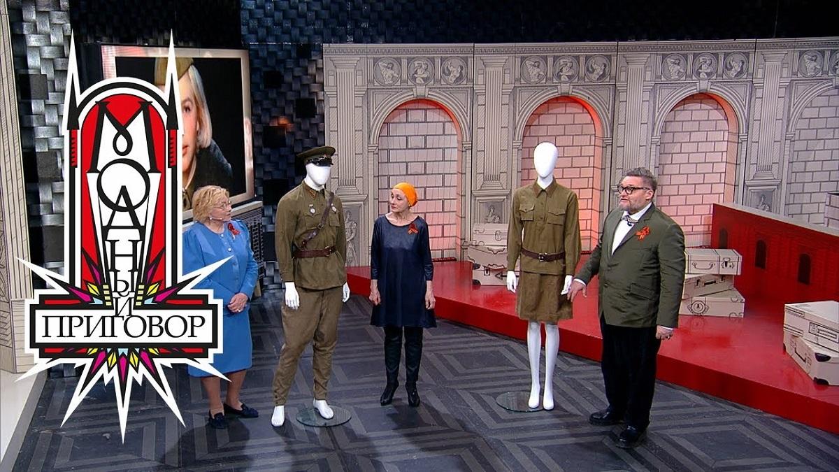 Звезда нижегородского ТЮЗа Ирина Долганова стала героиней «Модного приговора»