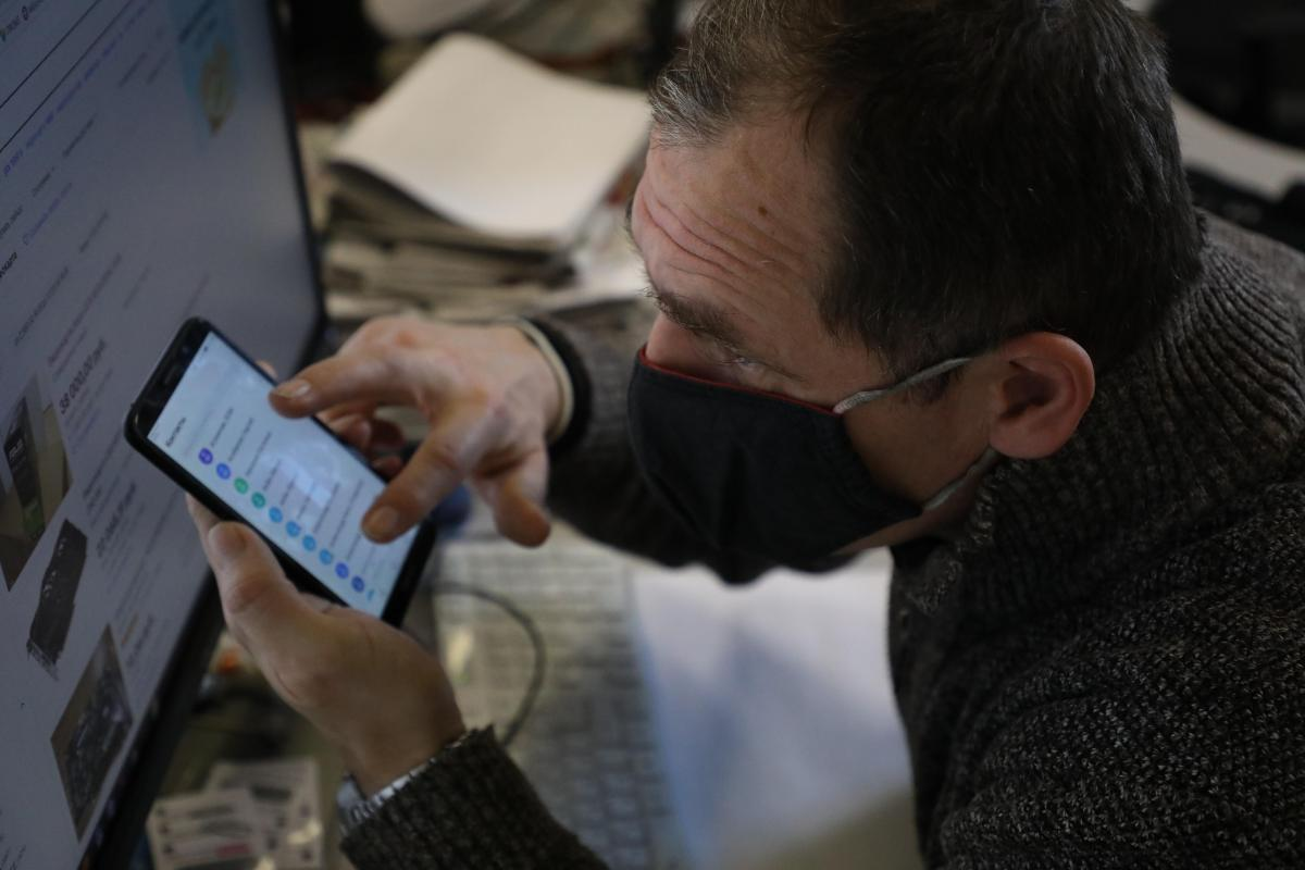 Юрист рассказал, как избежать интернет-мошенничества