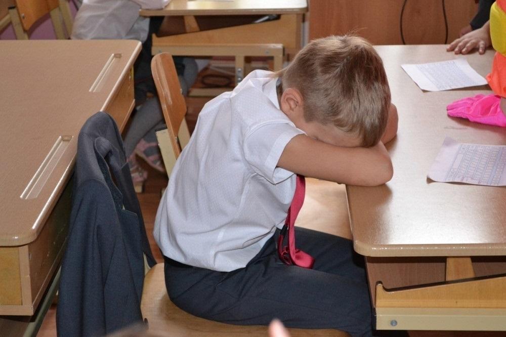 Учительница из Выксы, не отпустившая ребенка в туалет во время урока, получила дисциплинарное взыскание