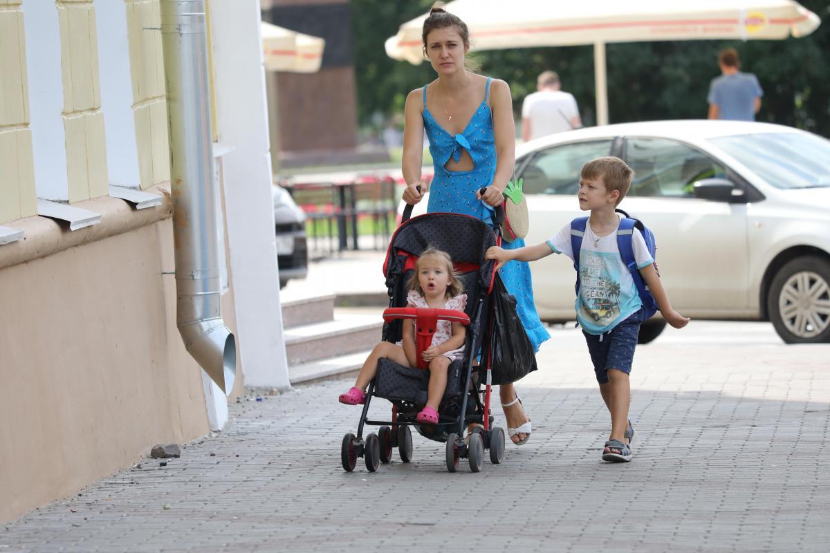 173 заявки отНКО поступило наконкурсный отбор для предоставления субсидий избюджета Нижегородской области