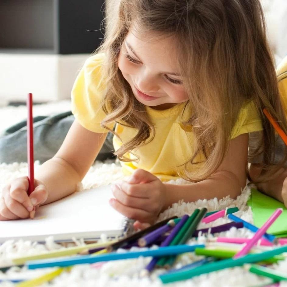 Юные нижегородцы смогут принять участие в конкурсе рисунков к 800-летию города