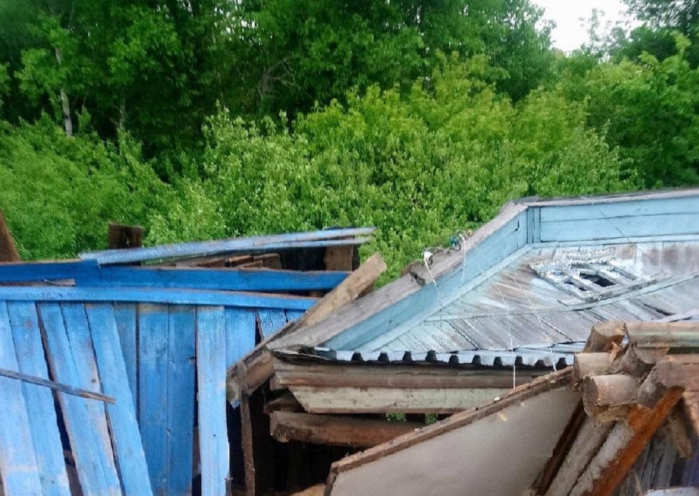 Оползень в деревне Караулово не связан с сетями Нижегородского водоканала