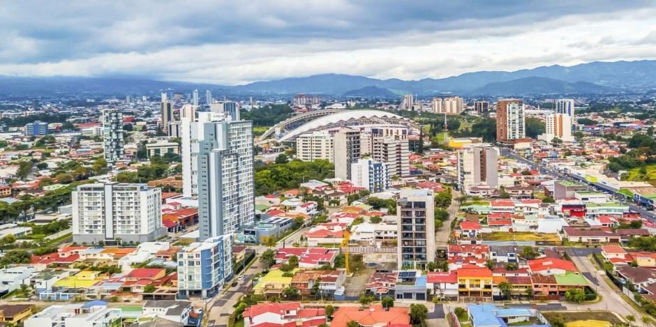 Новым побратимом Нижнего Новгорода может стать столица Республики Коста-Рика город Сан-Хосе