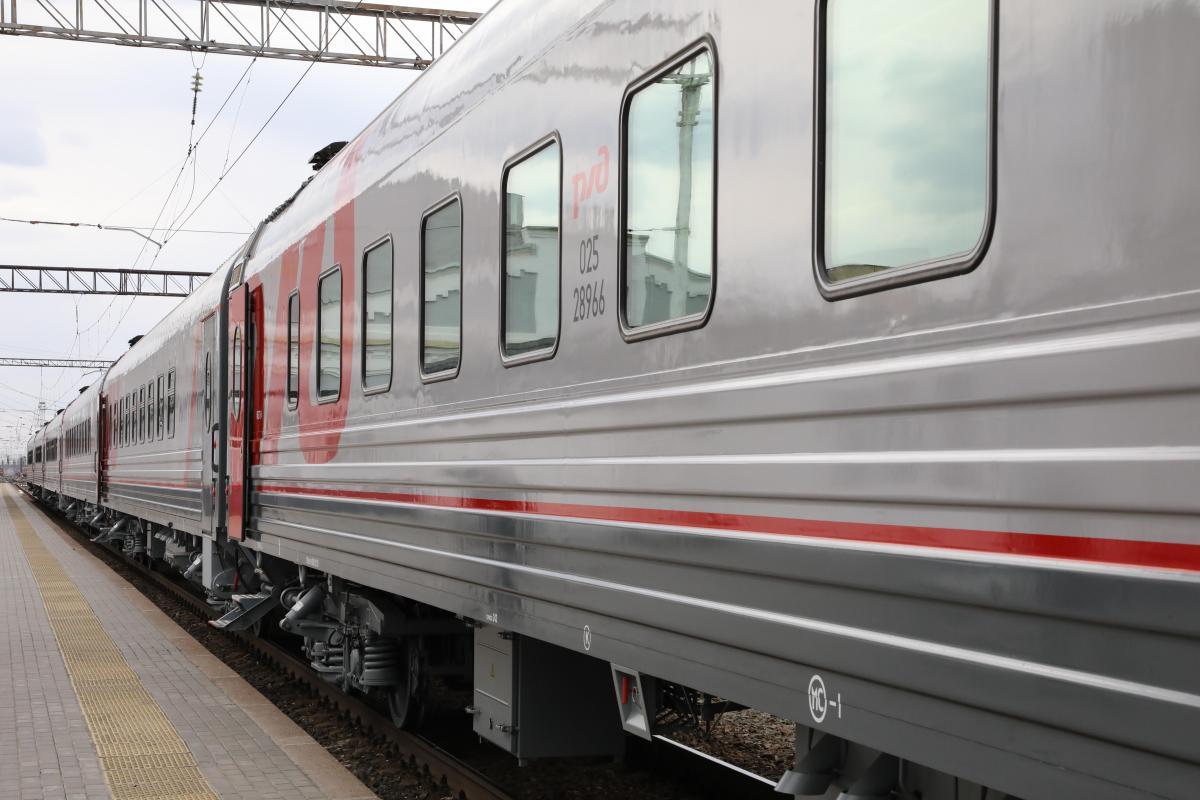 В Сарове из-за пожаров приостановили железнодорожное сообщение с Москвой