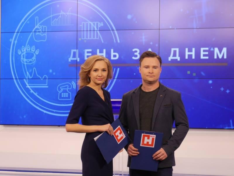 Известные нижегородские телеведущие рассказали, зачем сейчас смотреть телевизор