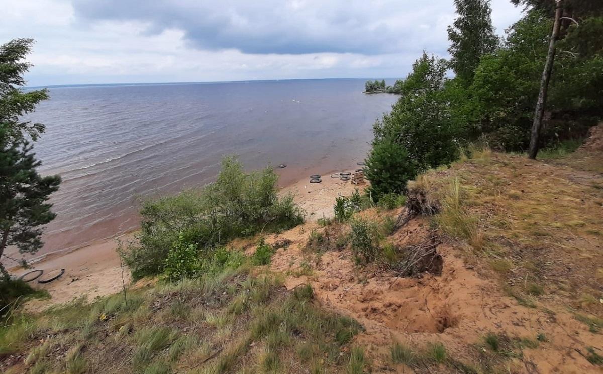 Пять человек утонули в Нижегородской области за выходные