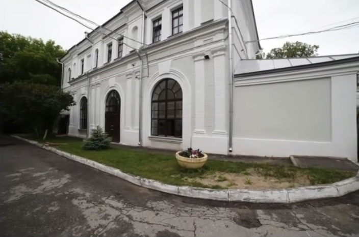 В здании Гимназического манежа в Нижнем Новгороде появится музей