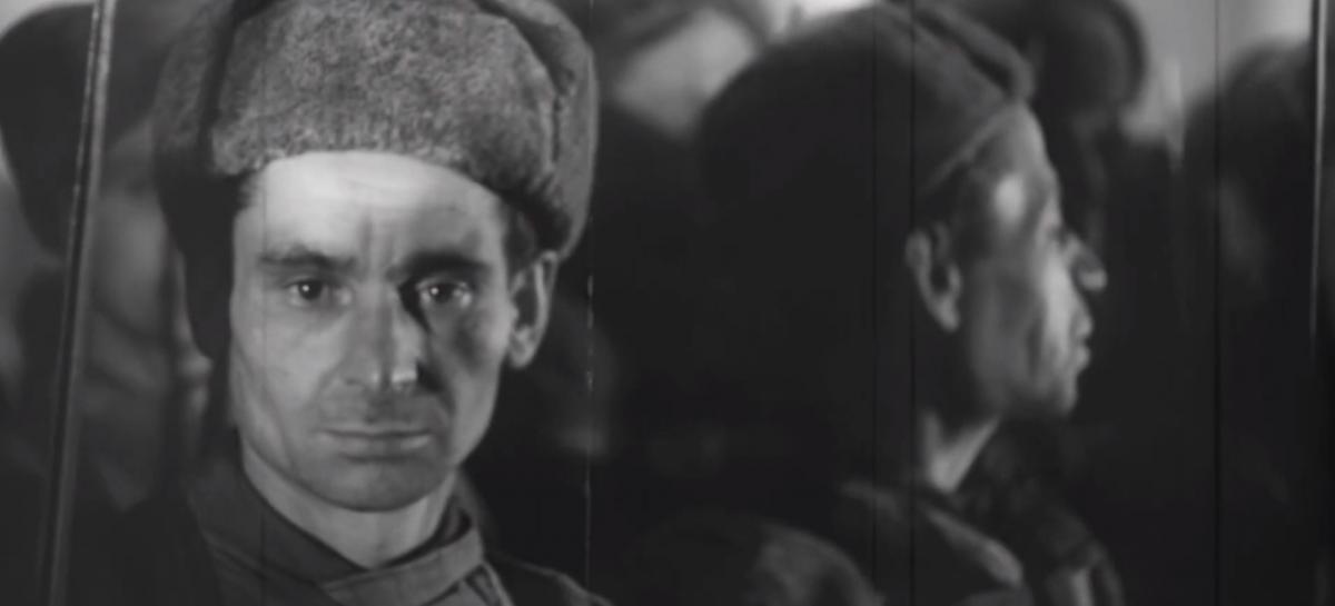 Опубликована редкая архивная запись стихотворения Тарковского «Суббота, 21 июня»