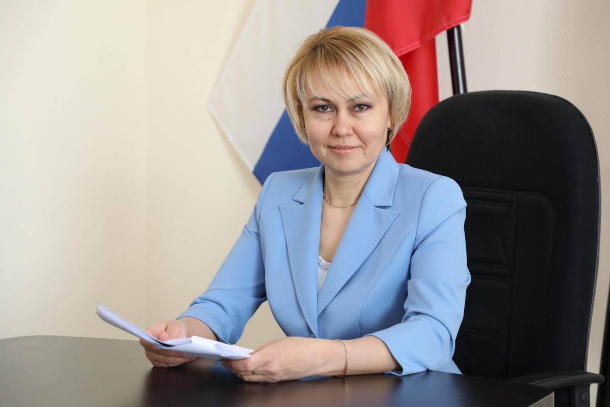 Арина Садулина: «Ежегодно более 13 тысячам нижегородских подростков мыпомогаем определиться свыбором работы»