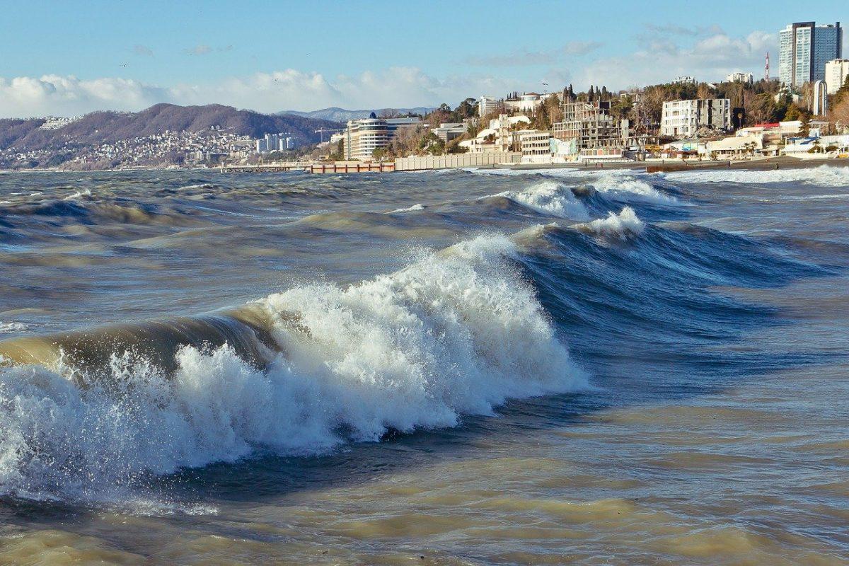 Море у дачи: нижегородцы покупают дома на российском юге