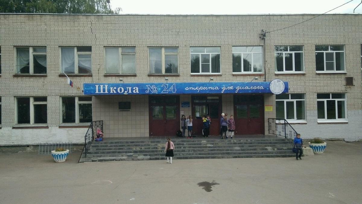 В департаменте образования Нижнего Новгорода прокомментировали увольнение директора школы №24