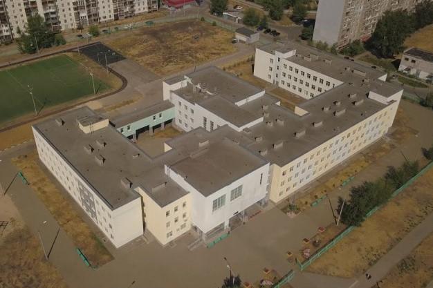 Депутаты одобрили передачу в областную собственность двух земельных участков под строительство школ