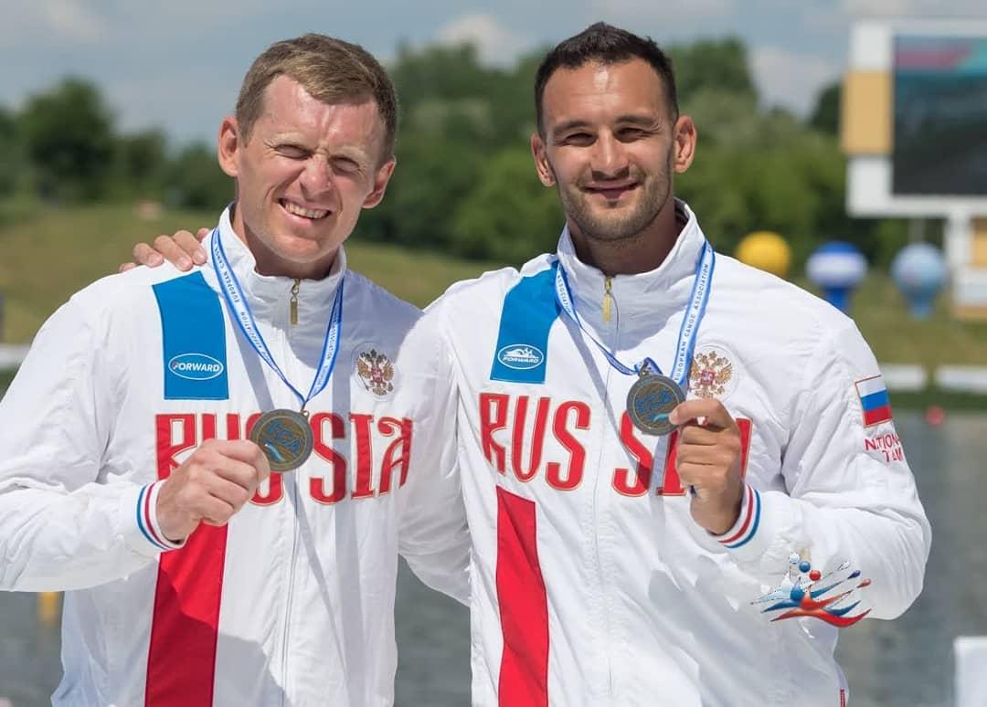 Нижегородские гребцы завоевали 6 медалей на международных соревнованиях