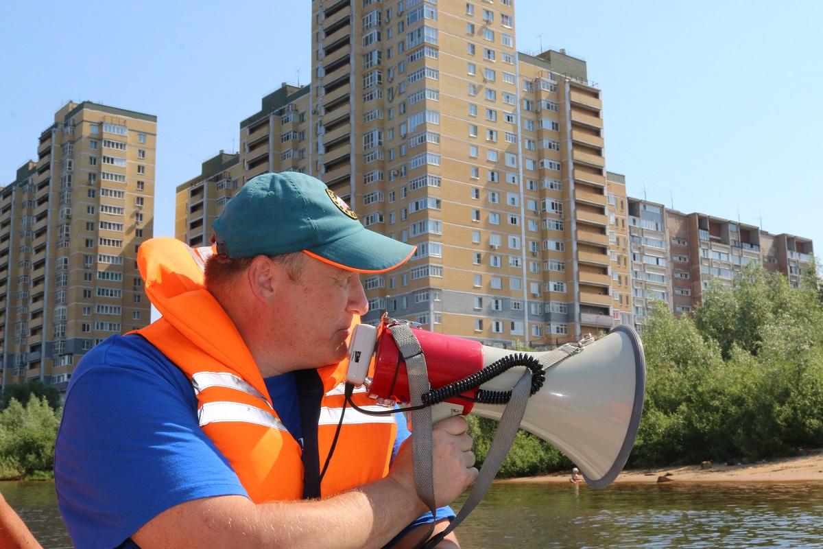 19 человек утонули в Нижегородской области с начала купального сезона