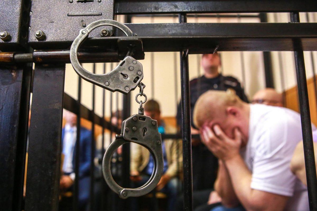 Более 457 млн рублей похитил из госбюджета нижегородский бизнесмен
