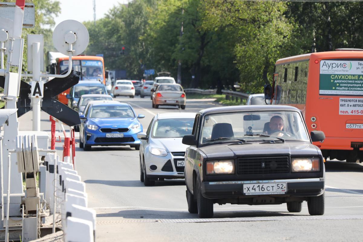 Трасса М-12 и развязка на Циолковского увеличат инвестиционную привлекательность Нижегородской области