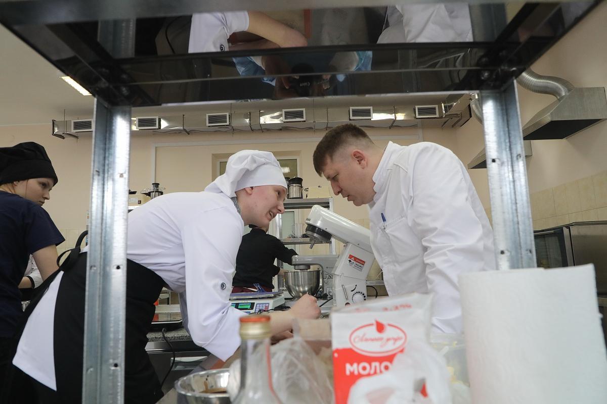 141 нижегородец приступил кпрофобучению врамках национального проекта «Демография»