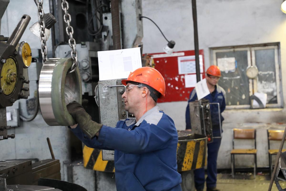 Почти 3 тысячи новых рабочих мест планируется создать вНижегородской области