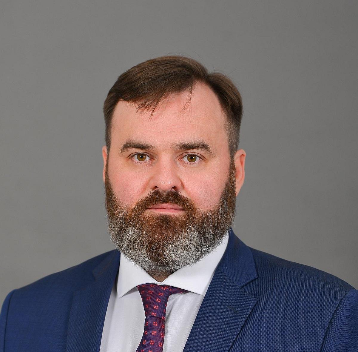 Андрей Бетин: «Мыдолжны направить энергию госслужащих нарешение стратегических задач»