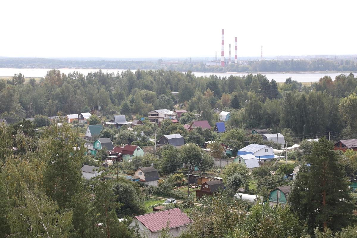 Две трети садоводческих товариществ будут ликвидированы в Нижнем Новгороде