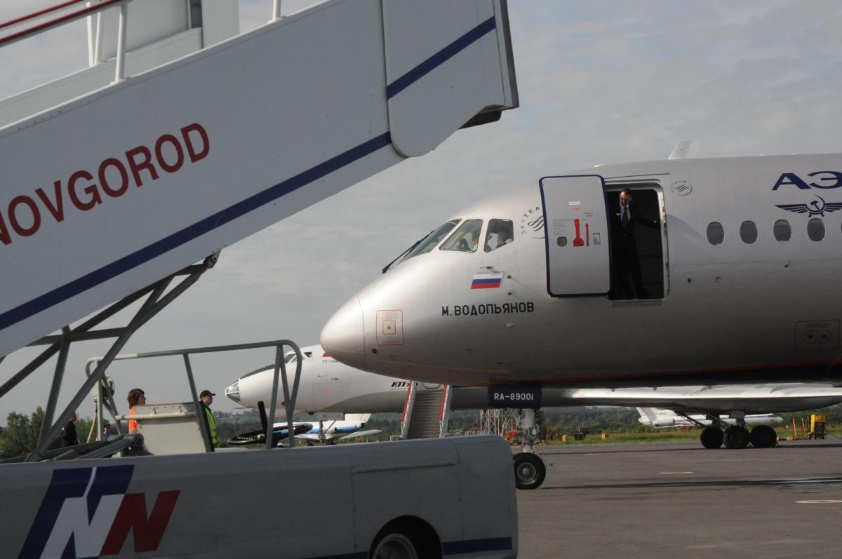 Запрет на авиасообщение с Турцией и Танзанией продлён до 21 июня