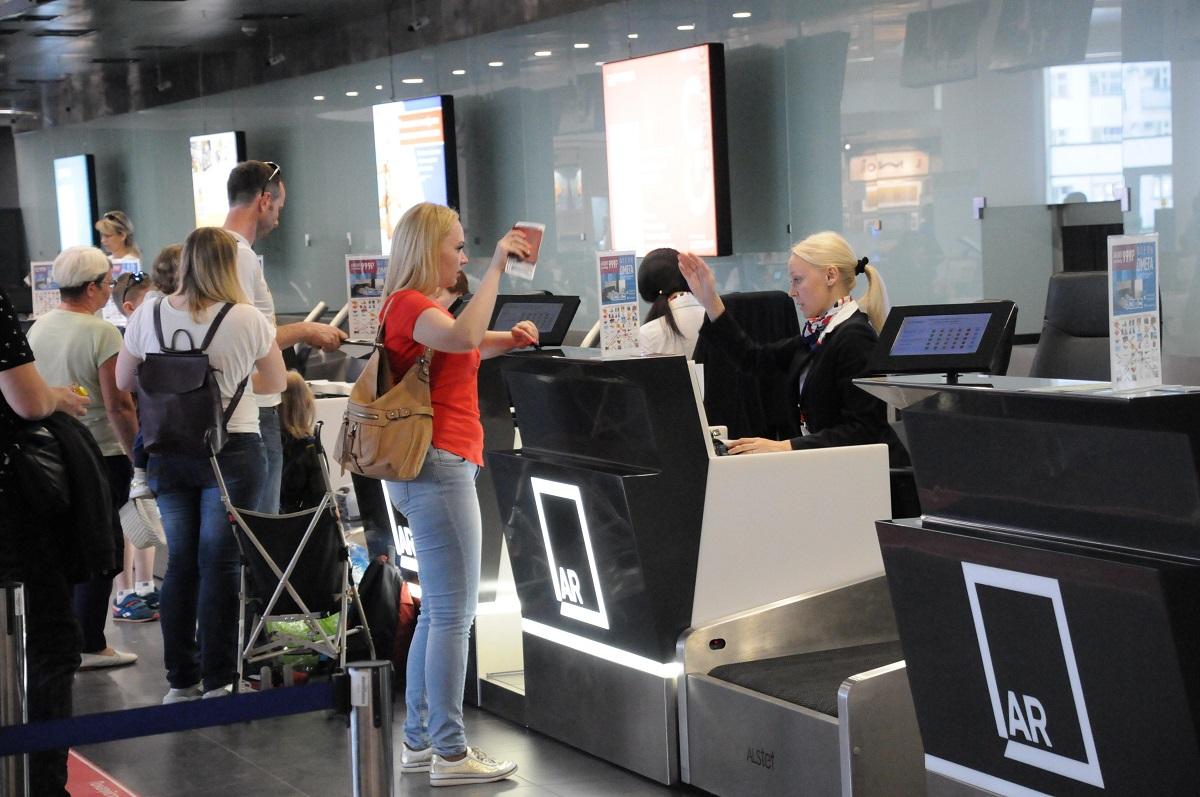 Более 260 нижегородцев отправились в Турцию с 23 июня