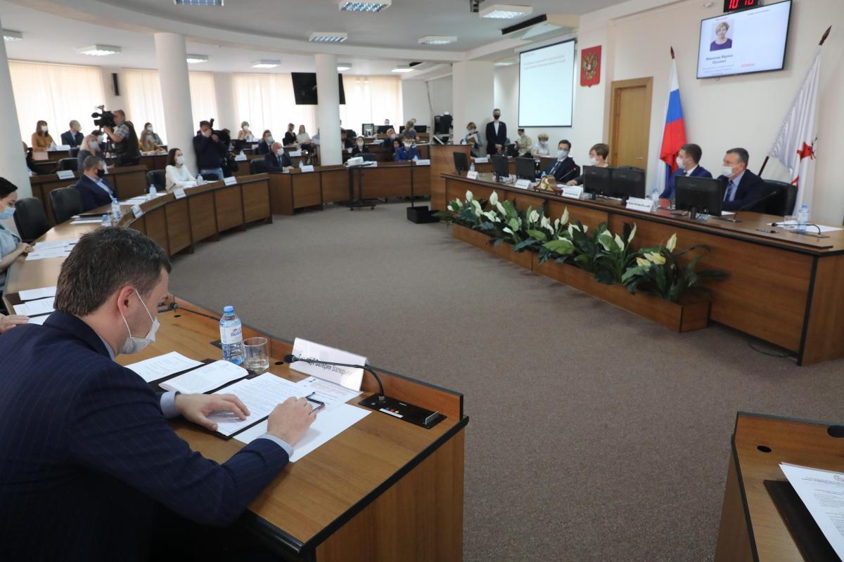 Ход на доход: на что потратят бюджетные деньги в Нижнем Новгороде