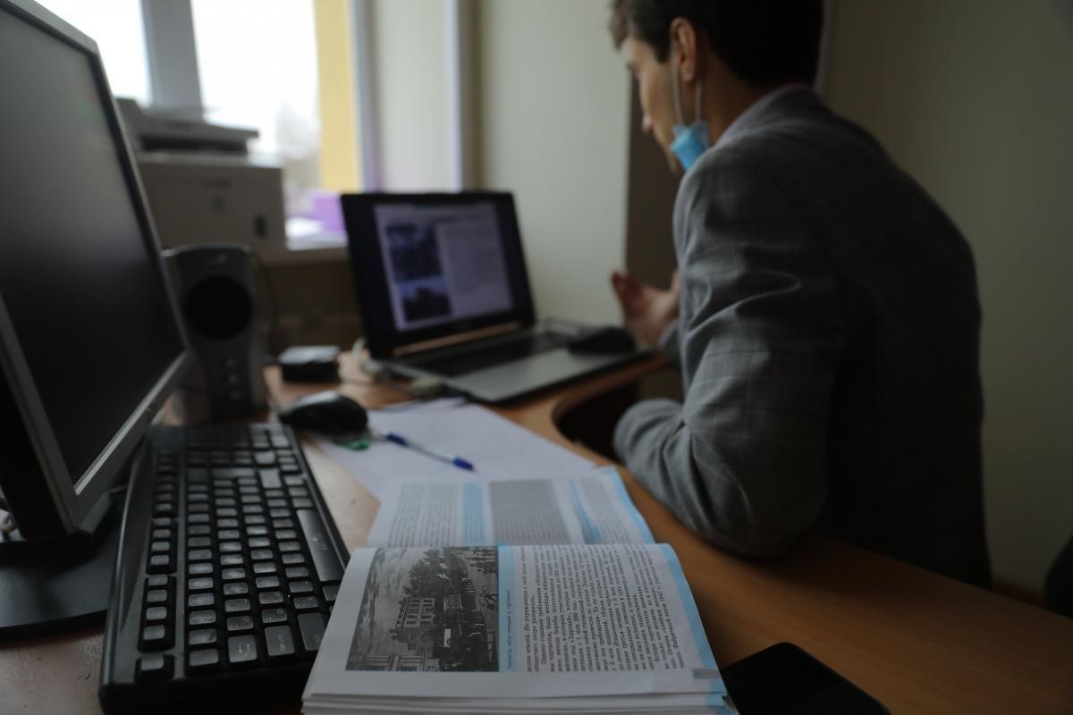 ВНижегородской области началось обучение врамках федерального проекта «Содействие занятости»