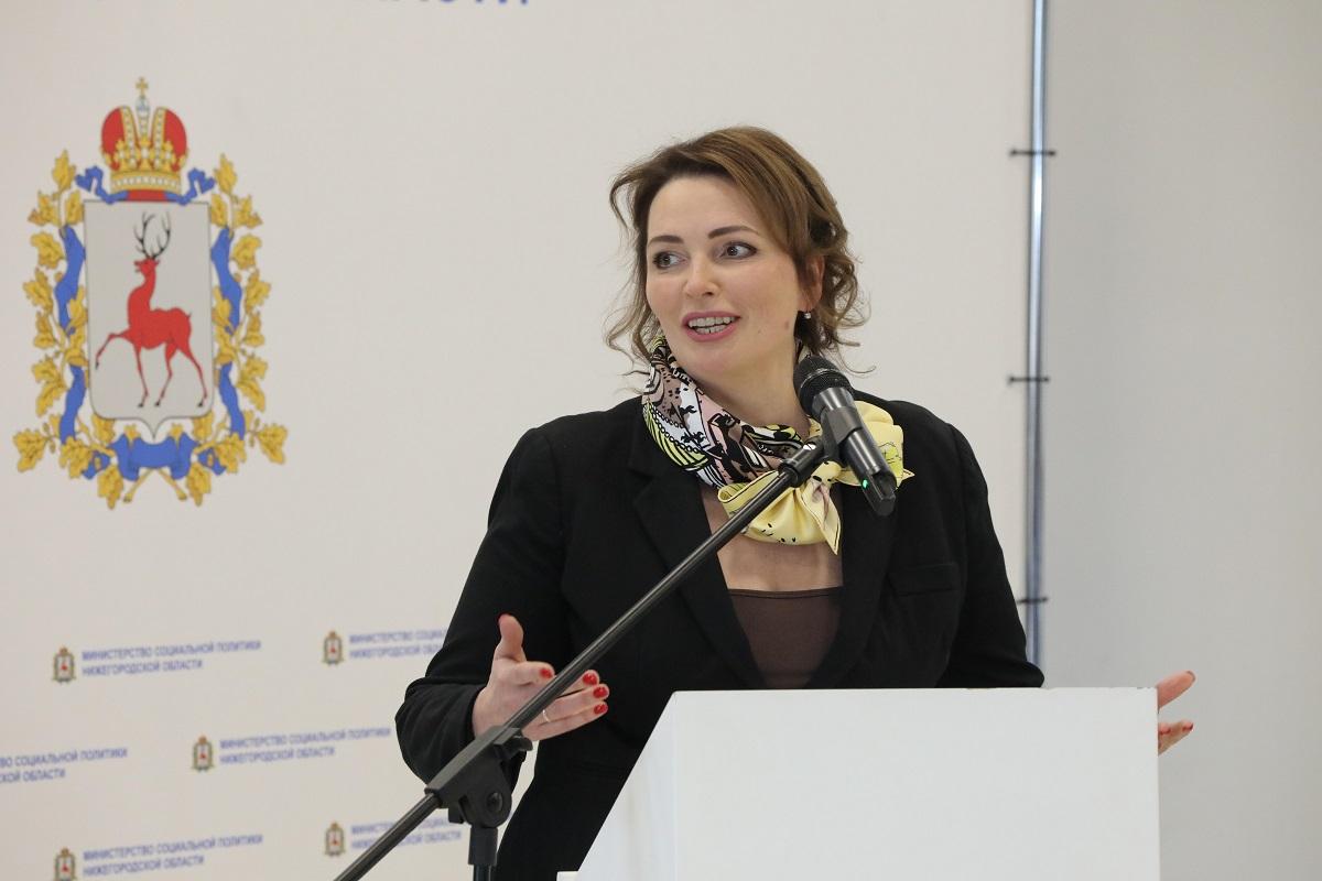 Ольга Щетинина: «Правительство области справилось с текущими вызовами и заложило основы для дальнейшего движения вперед»
