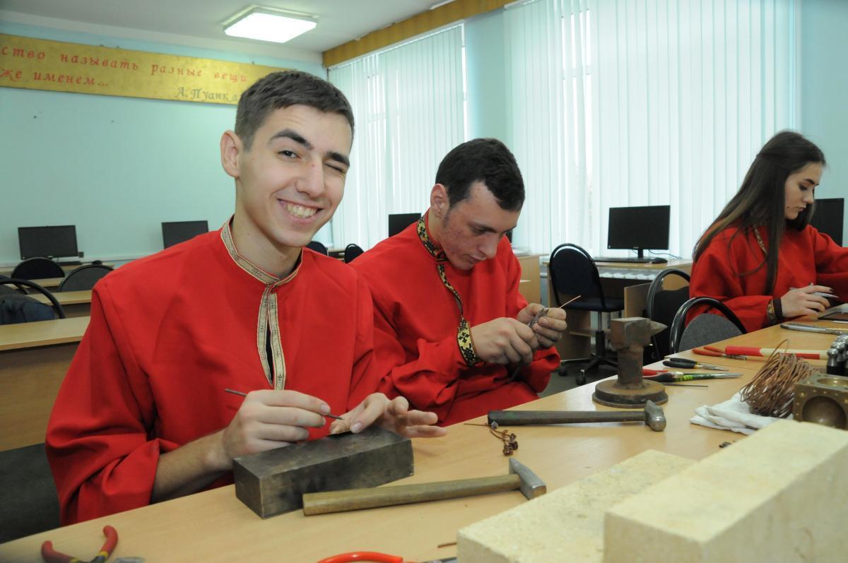 Региональный чемпионат «Абилимпикс» по27 компетенциям пройдет вНижегородской области всентябре