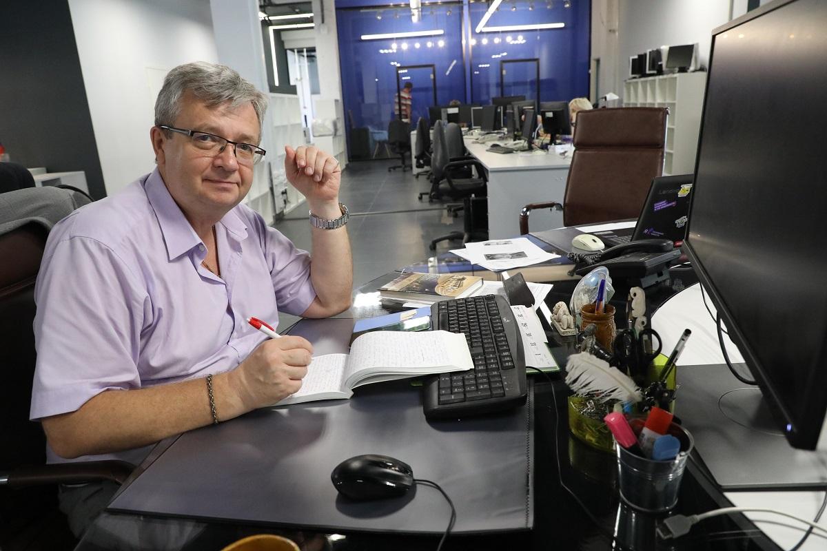 Политический обозреватель Вадим Андрюхин прокомментировал итоги встречи Путина и Байдена в Женеве