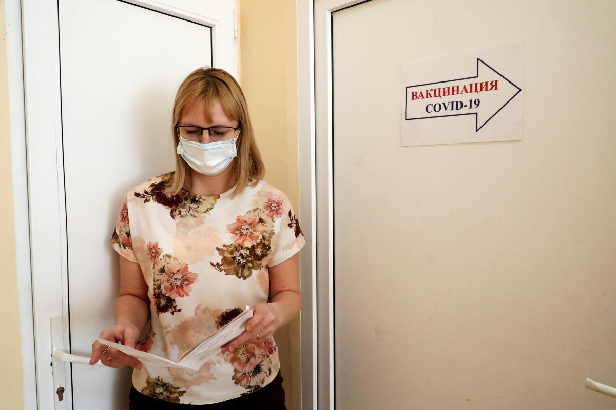В минздраве Нижегородской области предупредили об ответственности за фиктивные справки о вакцинации
