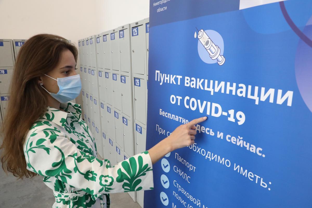 Давид Мелик-Гусейнов: «Переболевшим в первой – второй волне нужно сделать прививку уже сейчас»
