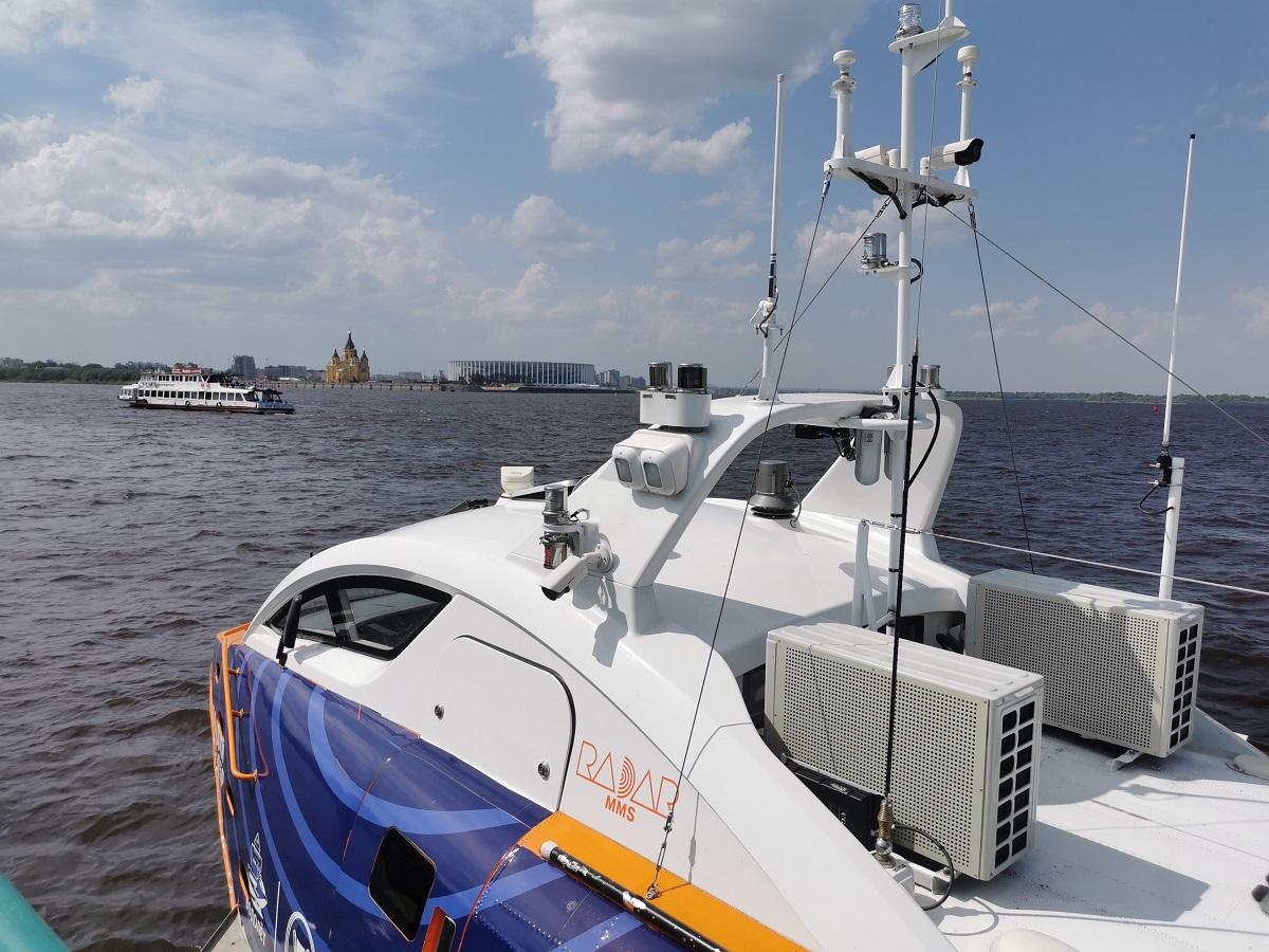 «Валдай» начнет курсировать изНижнего Новгорода вПавлово 6июня: смотрим расписание
