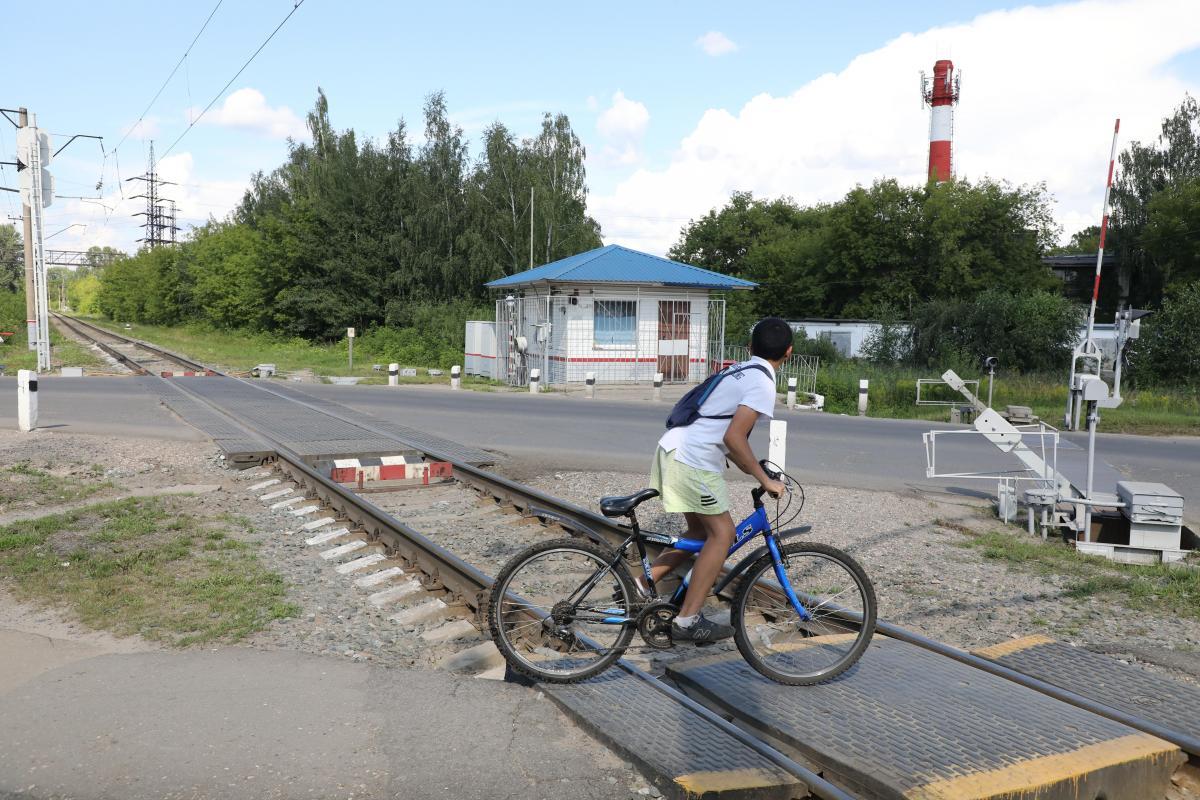 Нижегородец украл велосипед, сдаваемый в прокат, в Советском районе