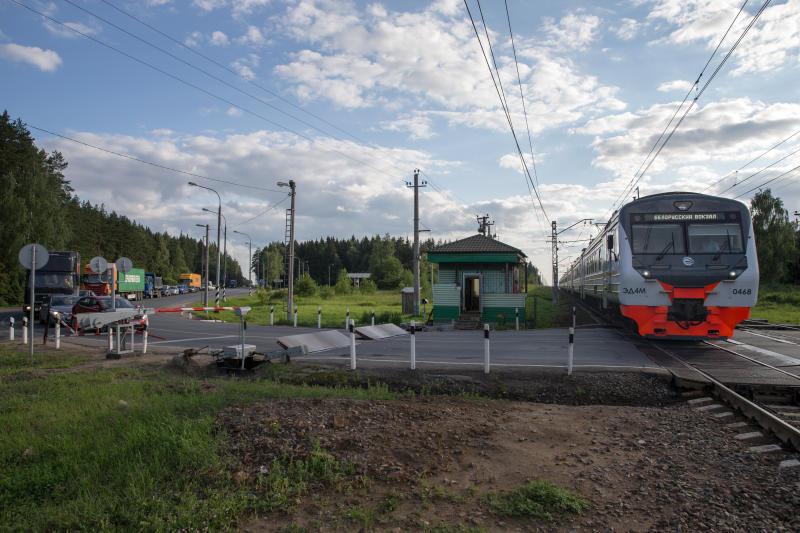 На Горьковской железной дороге пройдут мероприятия в рамках Международного дня привлечения внимания к железнодорожным переездам