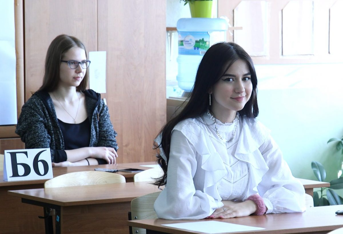 28 выпускников Дзержинска получили 100 баллов по итогам ЕГЭ