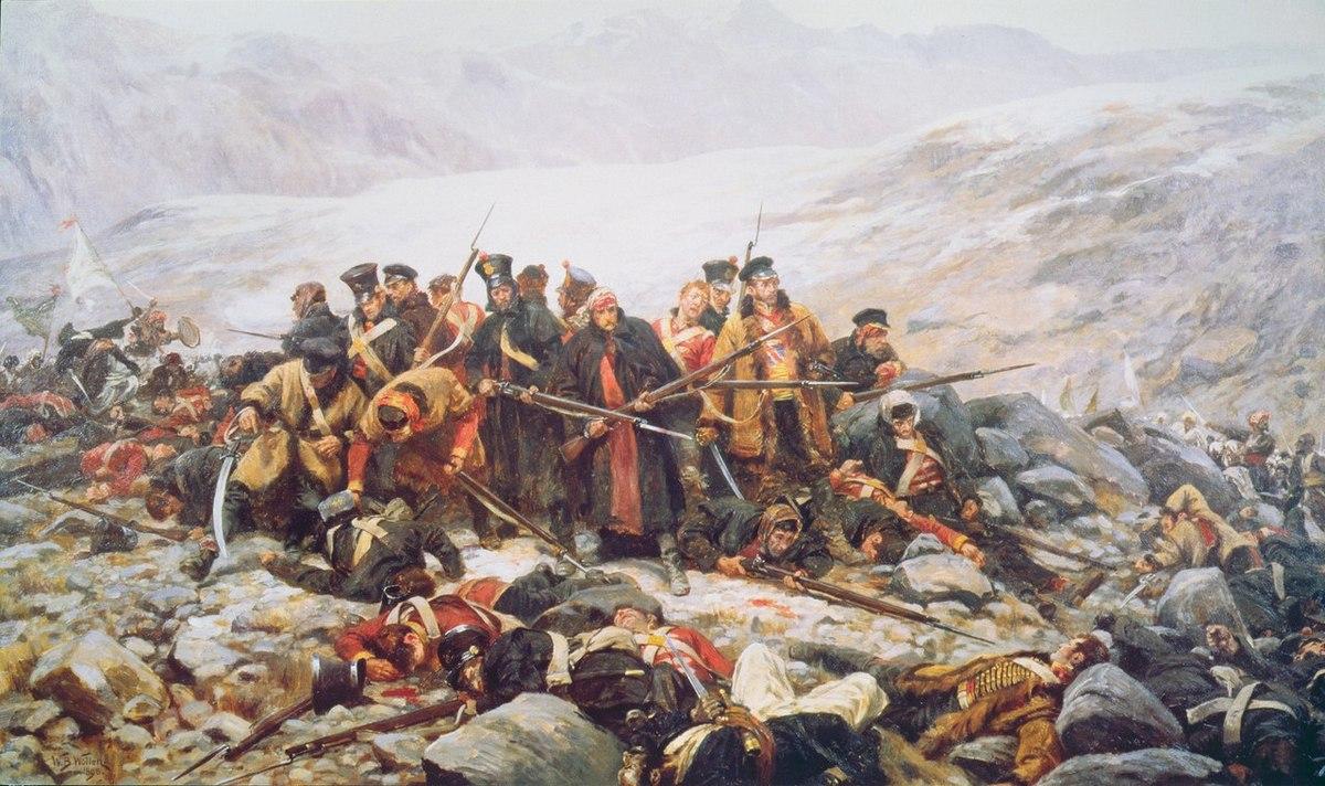 Пришли и ушли: как Запад пытался покорить Афганистан