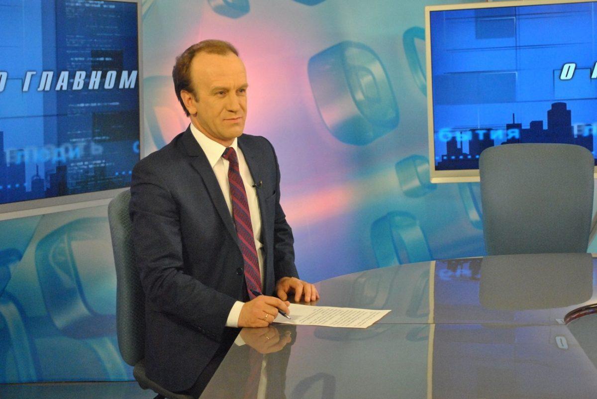Александр Резонтов: «Центризбирком принял разумные правила аккредитации СМИ на предстоящие выборы»