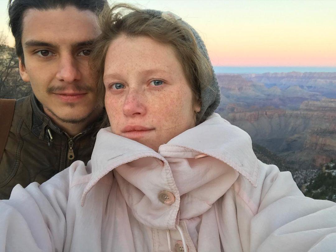 Варвара Шмыкова развелась с мужем