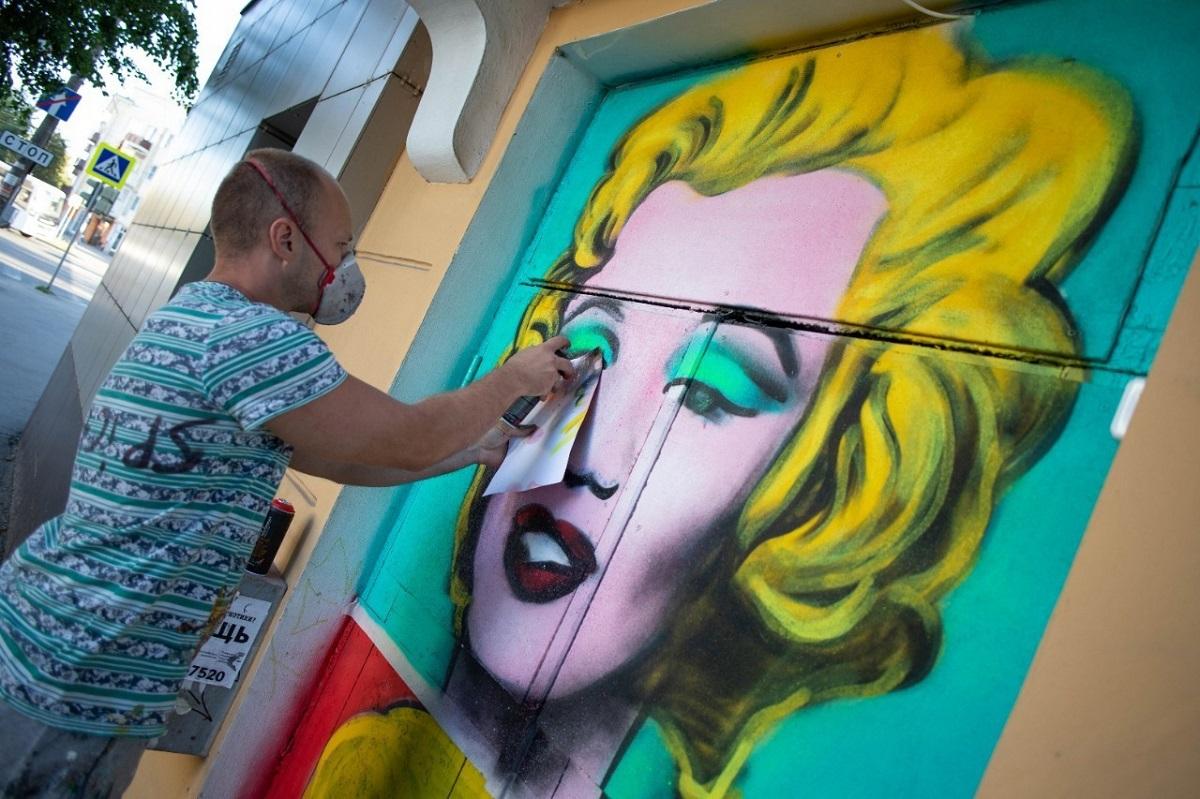 Краски улиц: как граффити перестало быть актом вандализма и стало искусством