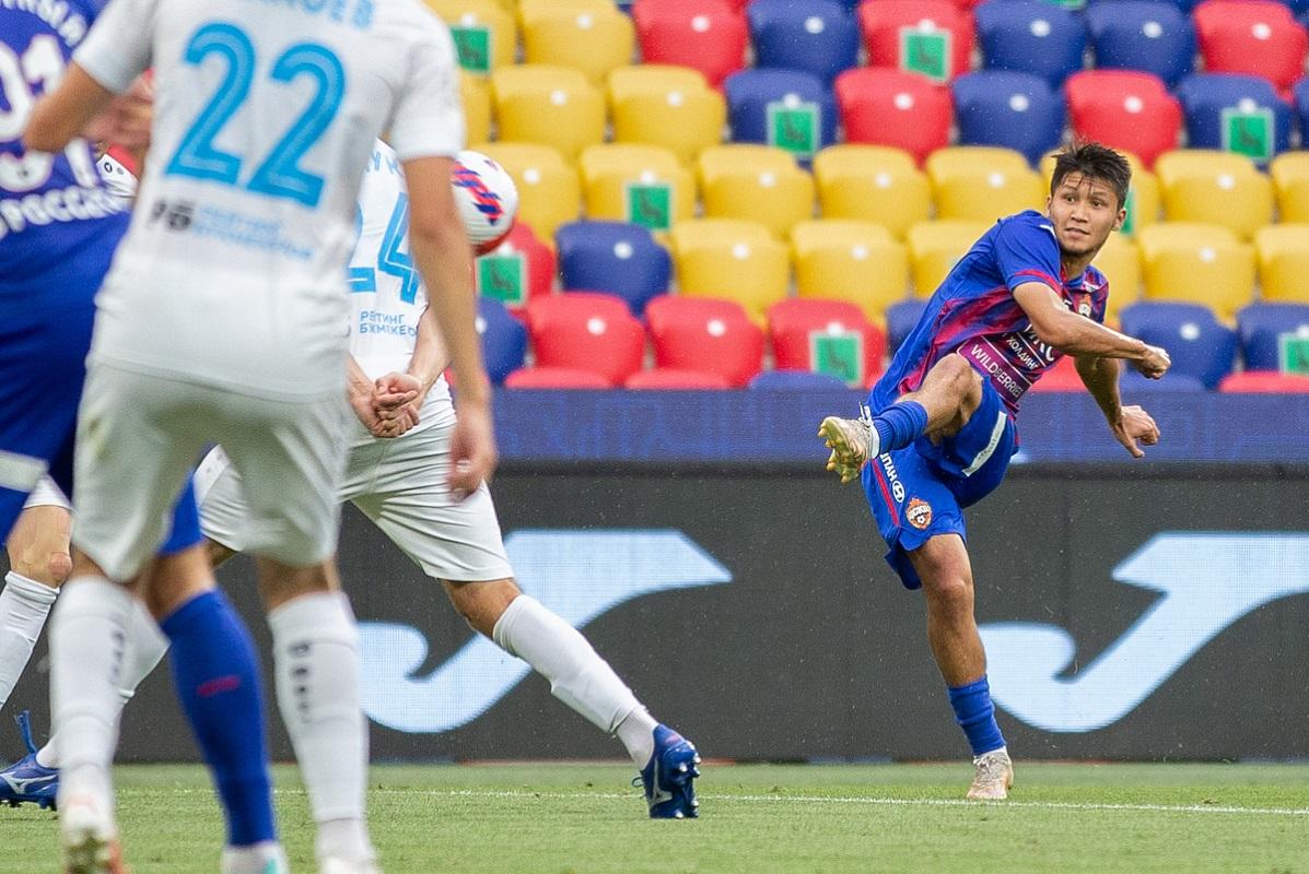Режим повышенной готовности: нижегородские футболисты открывают сезон в родных стенах