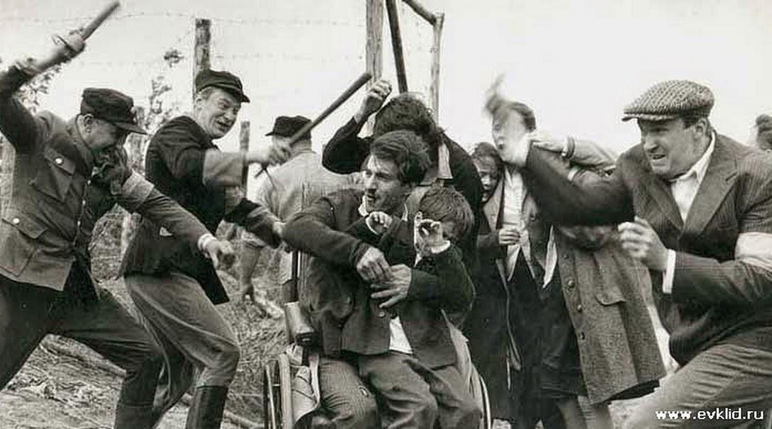 Погромный карнавал: разбираемся в новых оценках Львовских событий 1941 года
