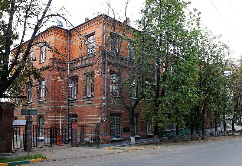 Приют для подкидышей в Нижнем Новгороде отремонтируют за 8 млн рублей